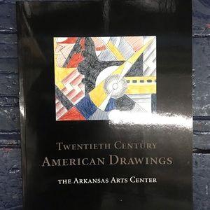Twenty Century American Drawings